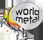 World Metal Logo